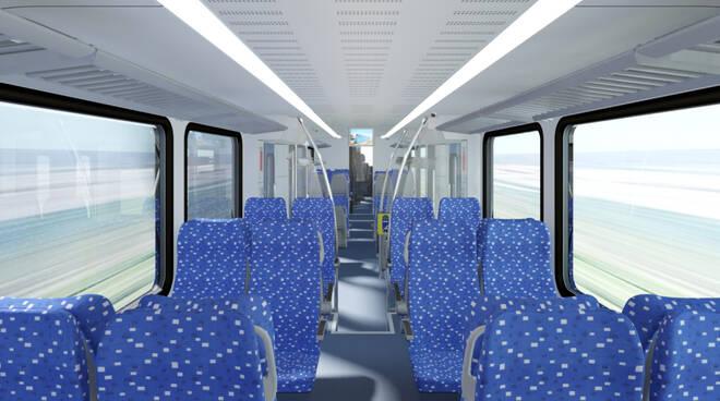 rendering ferrovie calabria