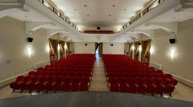 teatro costabile