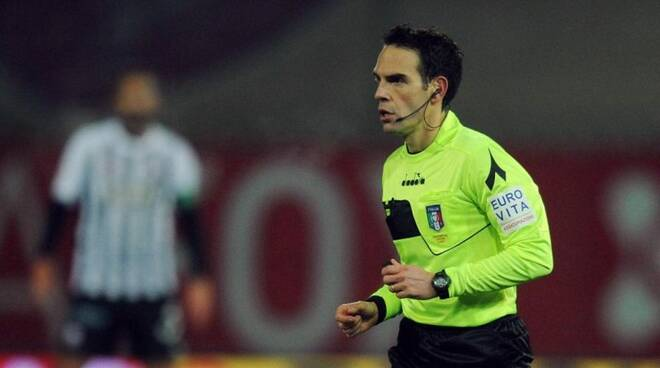 Valerio Marini