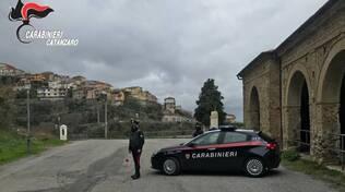 carabinieri maida