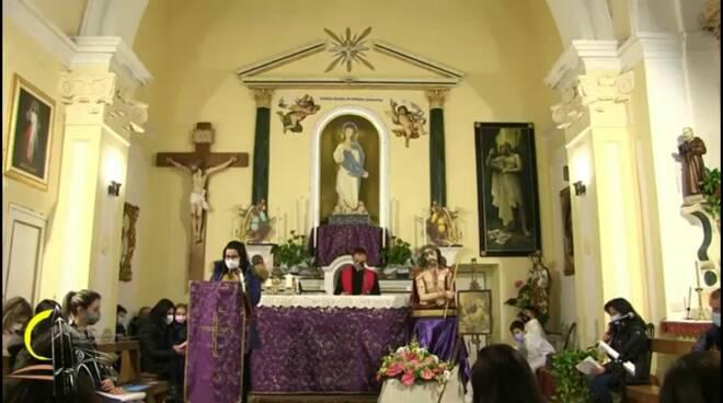 chiesa simeri crichi
