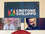 crotone sviluppo