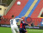 Crotone vs Bologna serieA calcio