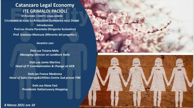 economia in rosa