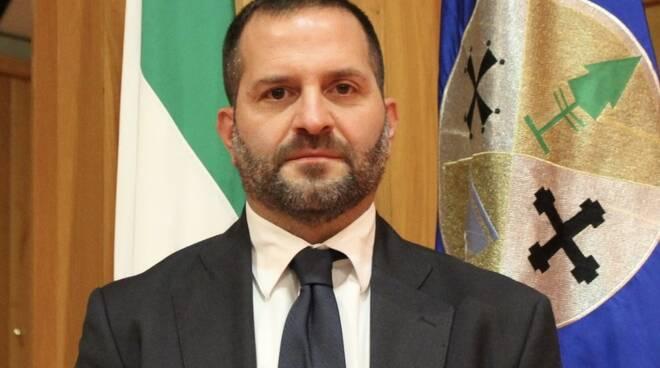 Frank Mario Santacroce