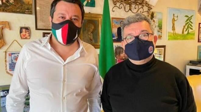 Salvini-Spirlì