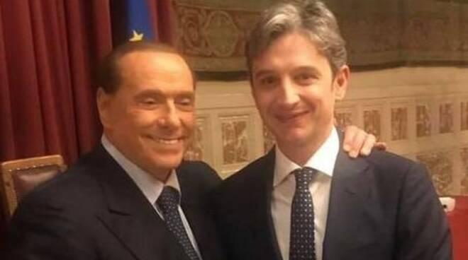 Berlusconi-Mangialavori