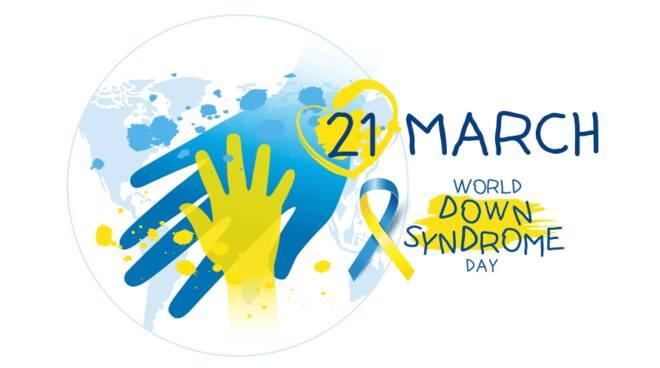 Giornata mondiale sindrome di Down