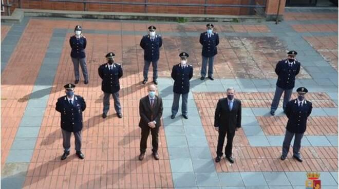 ispettori polizia