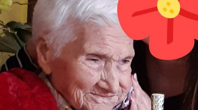 nonna letizia