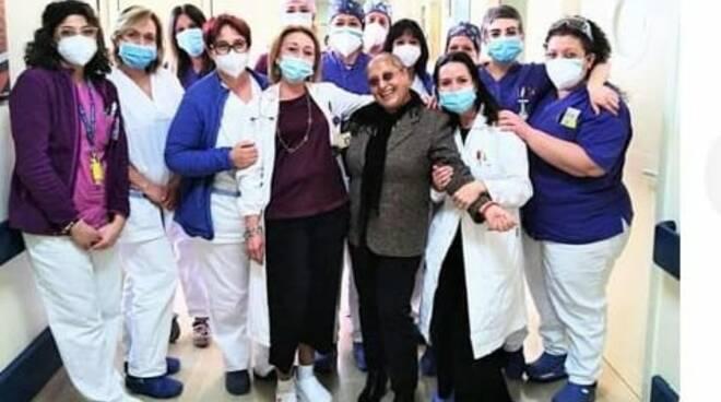 reparto oncologia