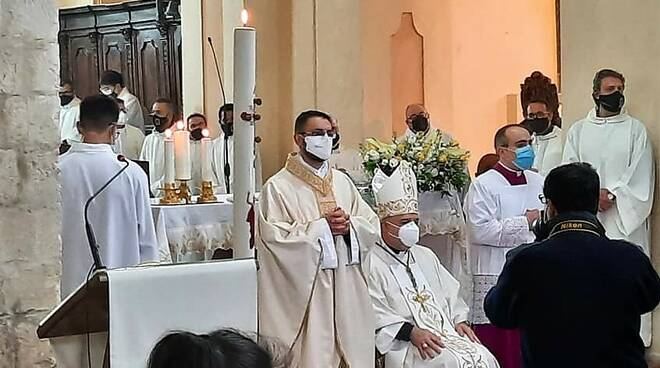 don Santo Riccelli