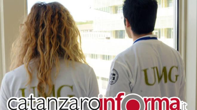 Universita Campus Magna Graecia UMG