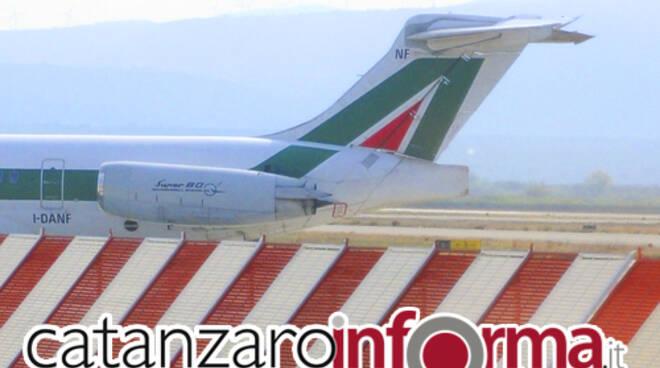 Aeroporto di Lamezia Terme SACAL