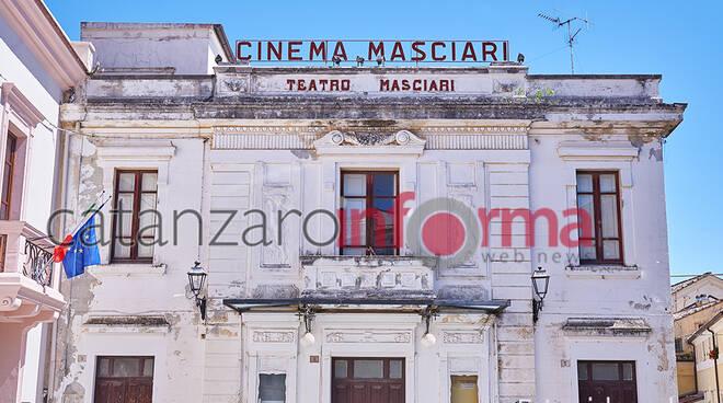 Teatro Masciari