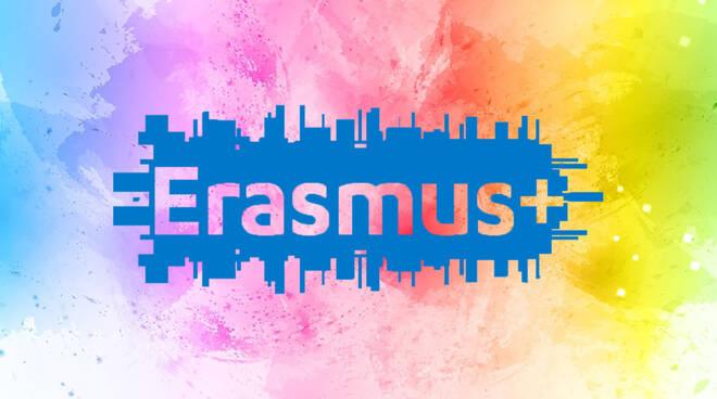 erasmus+