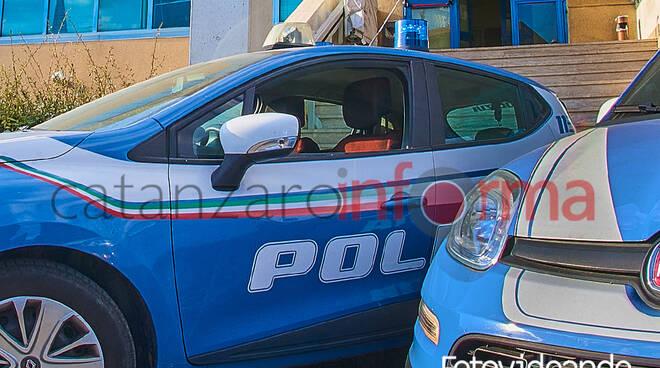 Polizia commissariato lido
