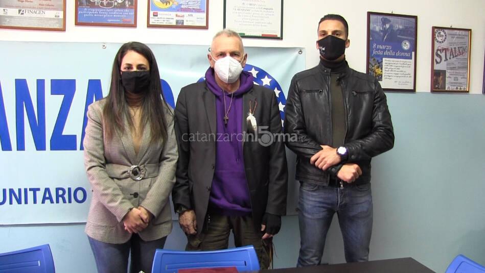 capitano ultimo incontra poliziotti feriti viale isonzo