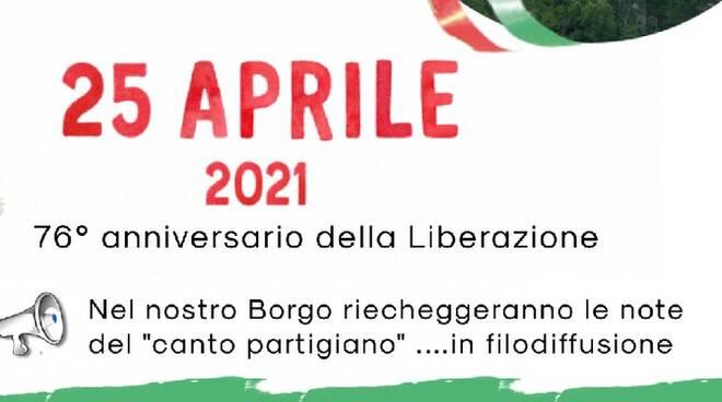 Generico aprile 2021