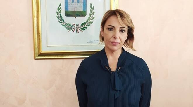 Maria Pangallo