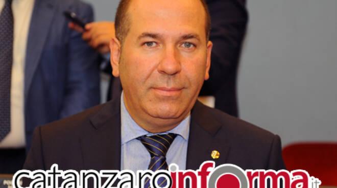 Enrico Consolante