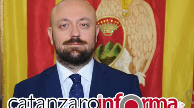 Alessio Sculco