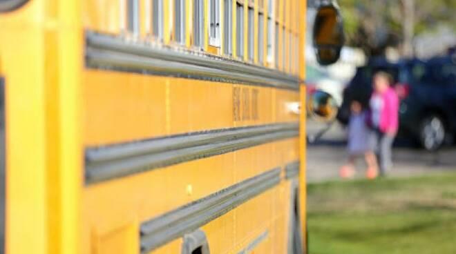 scuola scuolabus