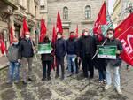 sindacati forestazione
