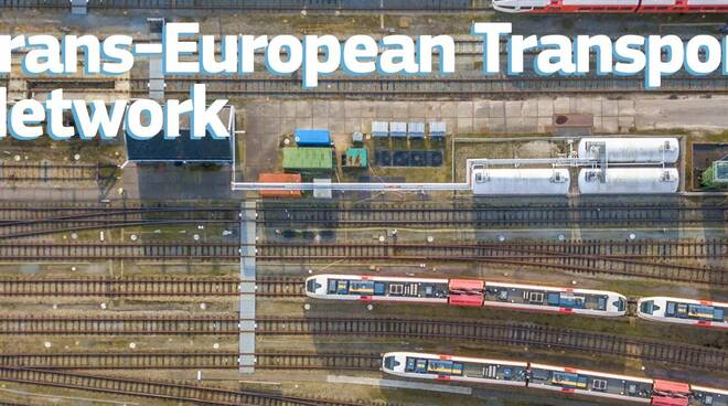 Trans European Network- Transport