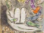 chagall e la bibbia
