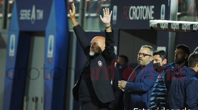 Crotone vs Fiorentina