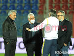 Crotone vs Hellas Verona