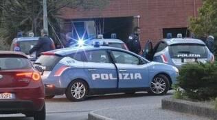Il giorno dell'arresto di Santino Mirarchi
