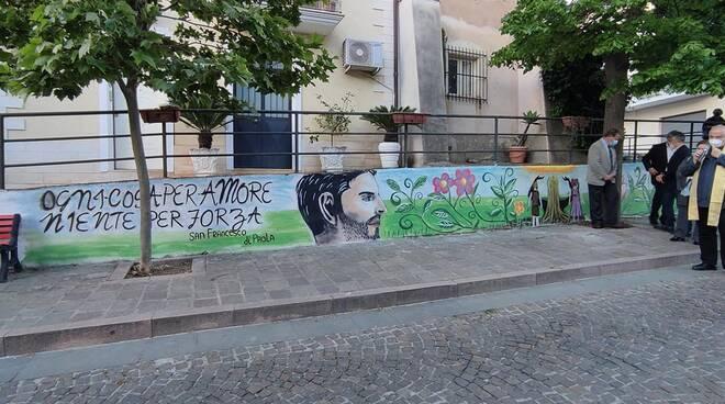 murales san nicola