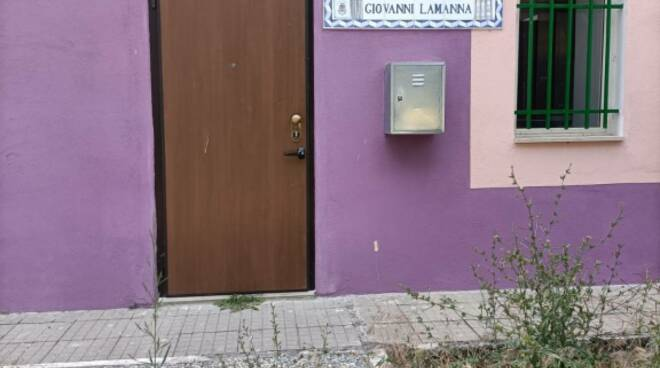 biblioteca lamanna