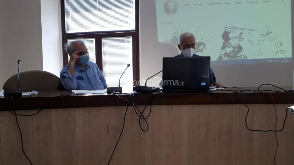 Centro studi e ricerche Diego Tajani