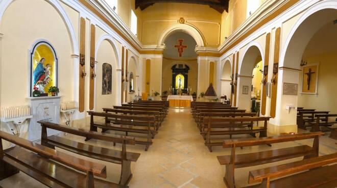chiesa zangarona