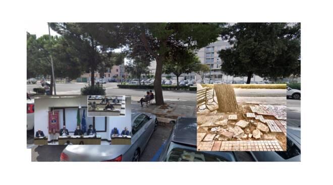 Corso Mazzini Crotone