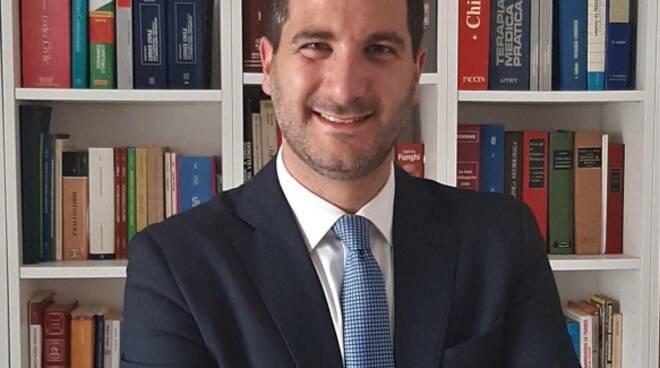 Gianluca Matteo De Vito