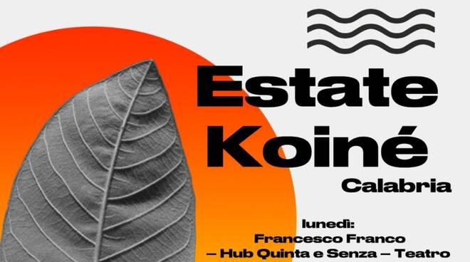Koinè Estate