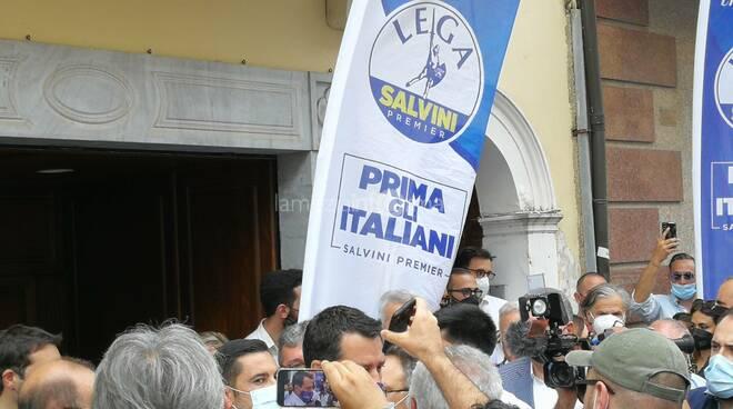 Salvini Lamezia