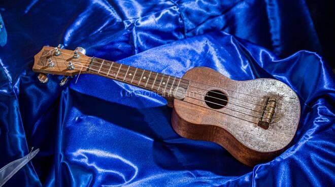 ukulele rino gaetano