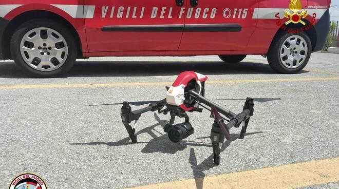 droni vvf