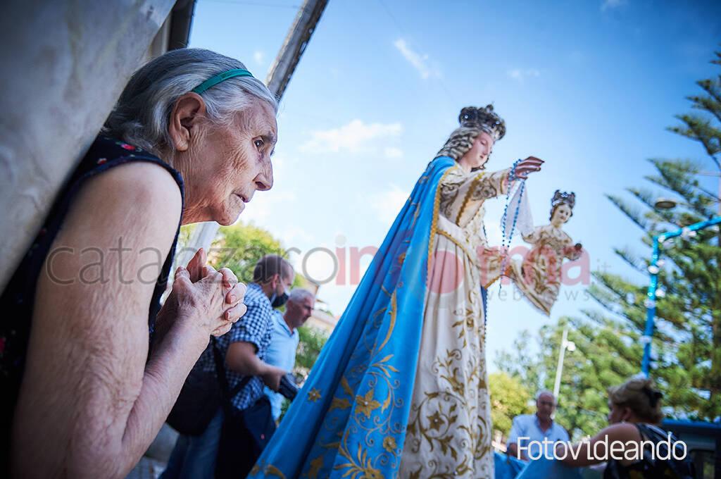 Festeggiamenti Madonna di Porto Salvo