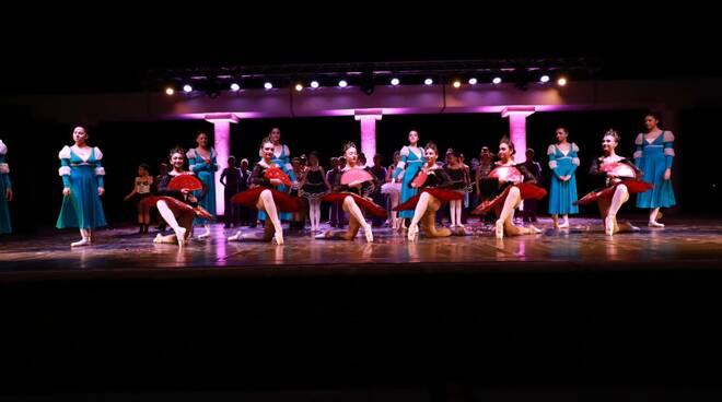 Maria Taglioni Dance Project