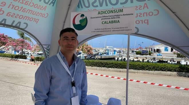Michele Gigliotti adiconsum