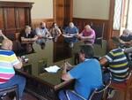 riunione commissione
