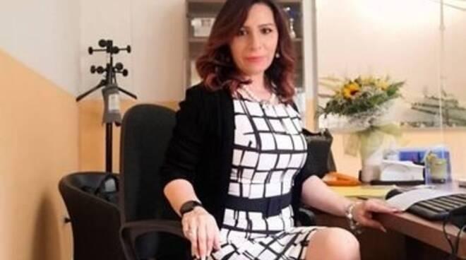 Simona Prochilo