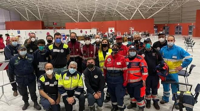 Gruppo Volontari Protezione Civile della Città di Catanzaro