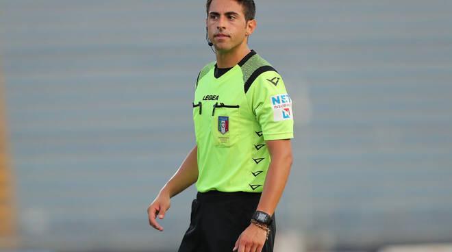 Luca Massimi
